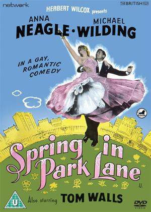 Rent Spring in Park Lane Online DVD Rental