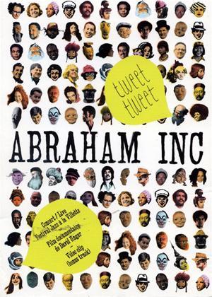 Abraham Inc.: Tweet Tweet Online DVD Rental