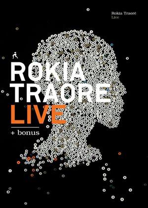 Rokia Traore: Live Online DVD Rental