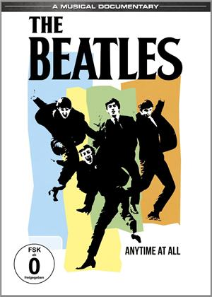 The Beatles: Anytime at All Online DVD Rental