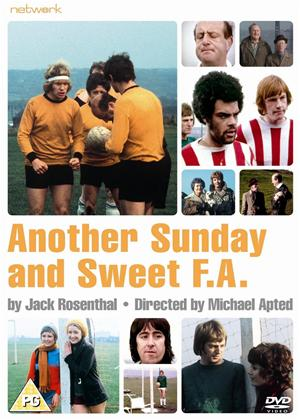 Rent Another Sunday and Sweet F.A. Online DVD Rental