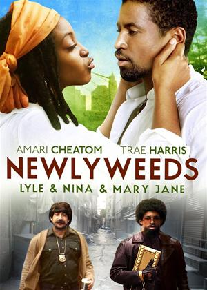 Rent Newlyweeds Online DVD Rental