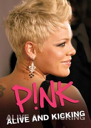 Pink: Alive and Kicking Online DVD Rental