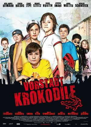 Rent The Crocodiles (aka Vorstadtkrokodile) Online DVD Rental