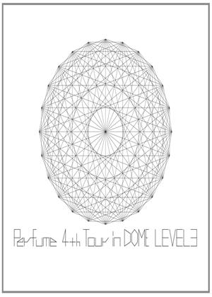 Perfume: 4th Tour in Dome Level 3 Online DVD Rental