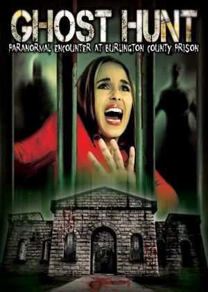Ghost Hunt: Paranormal Encounter at Burlington County Prison Online DVD Rental