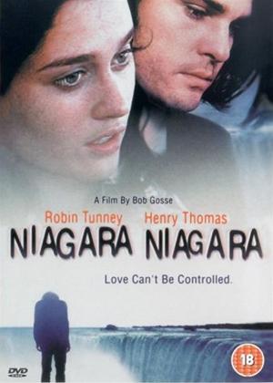 Niagara, Niagara Online DVD Rental