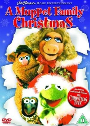 Rent A Muppet Family Christmas / A Christmas Toy Online DVD Rental