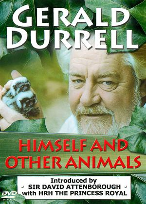 Gerald Durrell: Himself and Other Animals Online DVD Rental
