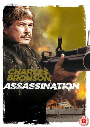 Assassination Online DVD Rental