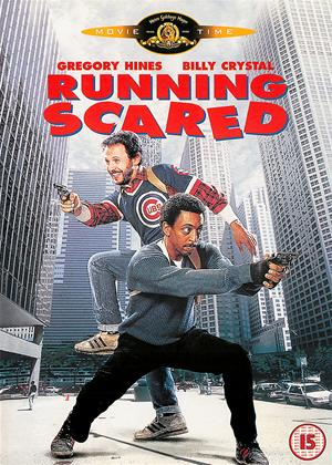 Running Scared Online DVD Rental
