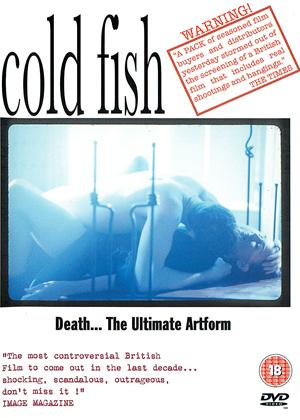 Cold Fish Online DVD Rental