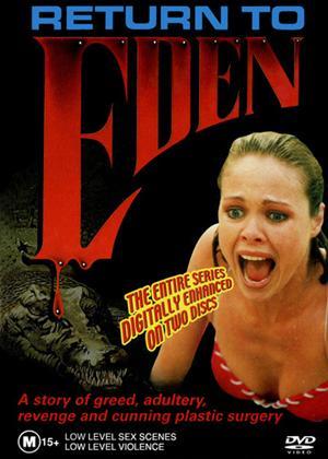 Return to Eden Online DVD Rental