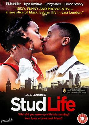 Stud Life Online DVD Rental