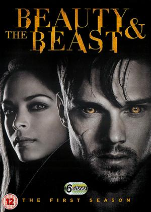 Beauty and the Beast: Series 1 Online DVD Rental