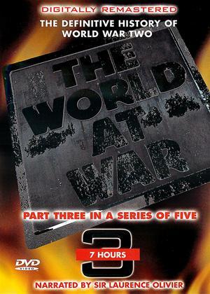 Rent The World at War: Part 3 Online DVD Rental