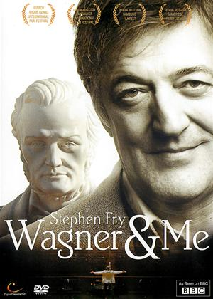 Stephen Fry: Wagner and Me Online DVD Rental