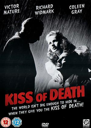 Kiss of Death Online DVD Rental