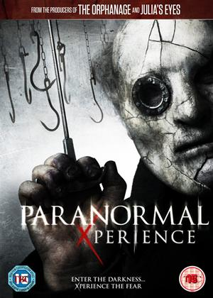Paranormal Xperience 3D Online DVD Rental