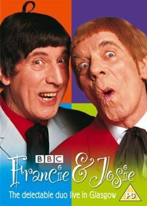 Francie and Josie: Live in Glasgow Online DVD Rental