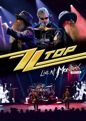 Rent ZZ Top: Live at Montreux 2013 Online DVD Rental