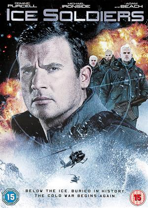 Ice Soldiers Online DVD Rental