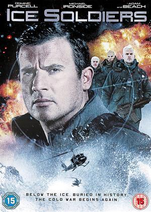 Rent Ice Soldiers Online DVD Rental