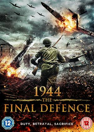 1944: The Final Defence Online DVD Rental