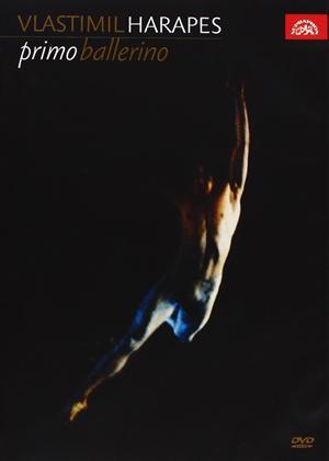 Vlastimil Harapes: Primo Ballerino Online DVD Rental