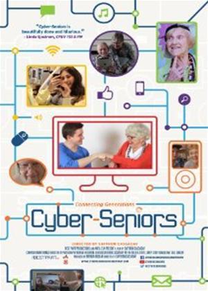 Rent Cyber-Seniors Online DVD Rental