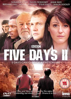 Five Days: Series 2 Online DVD Rental