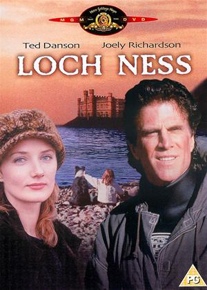 Loch Ness Online DVD Rental