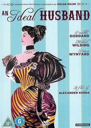 An Ideal Husband Online DVD Rental