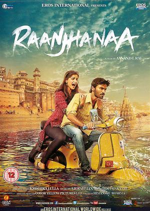 Rent Raanjhnaa Online DVD Rental