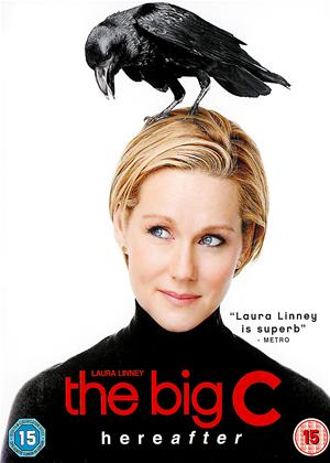 The Big C: Series 4 Online DVD Rental