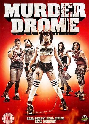 MurderDrome Online DVD Rental