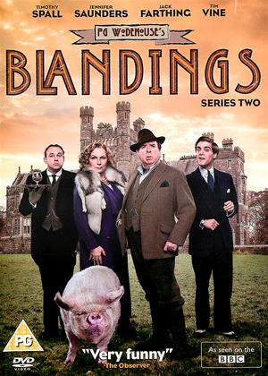 Blandings: Series 2 Online DVD Rental
