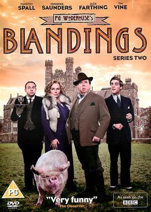 Rent Blandings: Series 2 Online DVD Rental