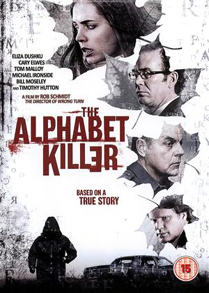 The Alphabet Killer Online DVD Rental