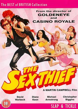 The Sex Thief Online DVD Rental
