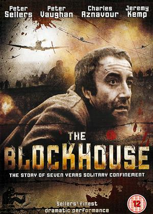 Rent The Blockhouse Online DVD Rental