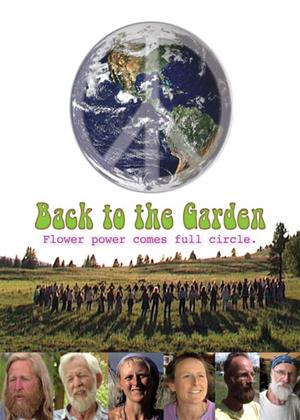 Rent Back to the Garden: Flower Power Comes Full Circle Online DVD Rental