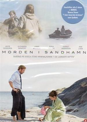 The Sandhamn Murders: Series Online DVD Rental