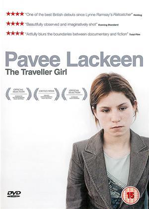Rent Pavee Lackeen: The Traveller Girl Online DVD Rental