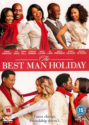 The Best Man Holiday Online DVD Rental