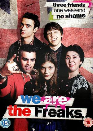 We Are the Freaks Online DVD Rental