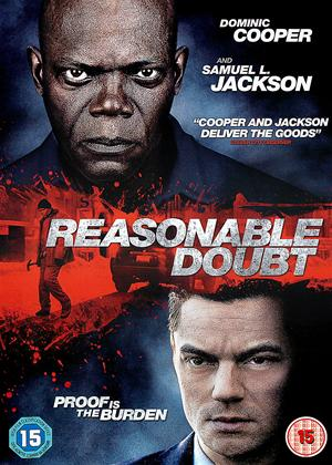 Reasonable Doubt Online DVD Rental