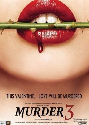 Rent Murder 3 Online DVD Rental