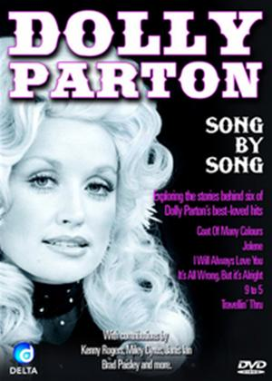 Dolly Parton: Song By Song Online DVD Rental
