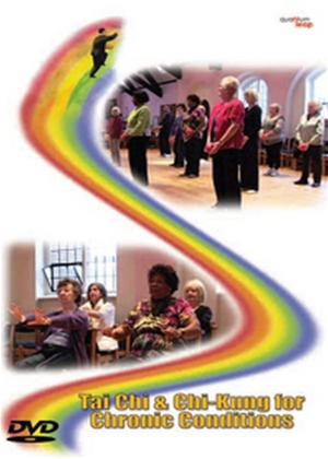 Rent Tai Chi and Chi-kung for Chronic Conditions Online DVD Rental